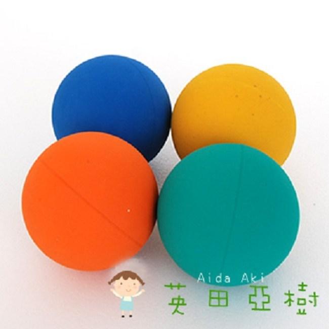 【英田亞樹】幼兒學習/成長球(4入組)