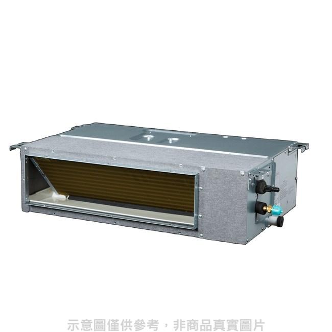 奇美變頻冷暖吊隱式分離式冷氣6坪RB-P41HF2/RC-P41HF2