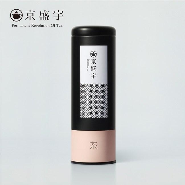 【京盛宇】原葉袋茶罐裝–高山小葉種紅茶(15入)