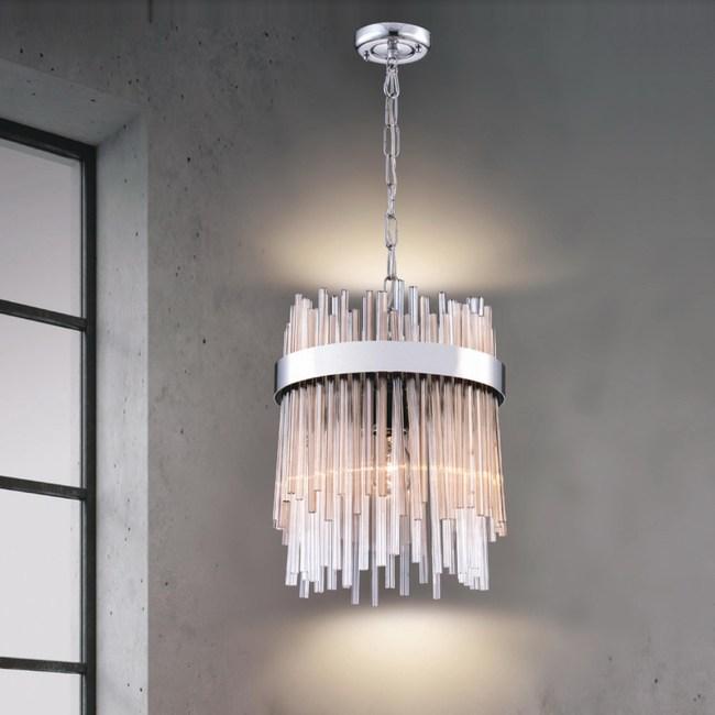 【大巨光】台製工業風吊燈_小(LW-09-0011)
