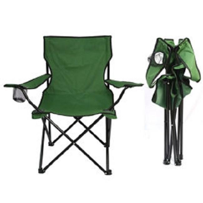 雙扶手輕巧摺疊椅導演椅2入組