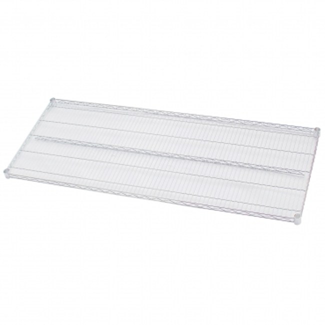 特力屋 PRO特選 鍍鉻重型波浪架鐵網 60x152cm