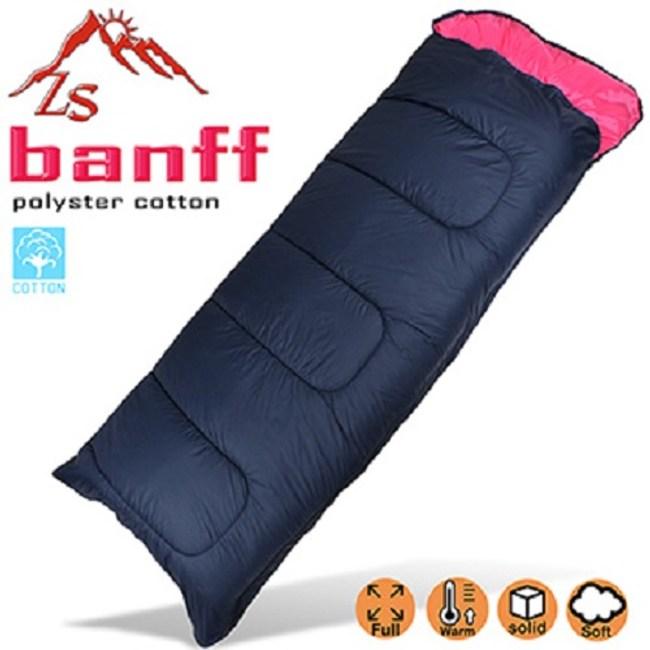 ZS banff 超細柔軟纖維棉睡袋