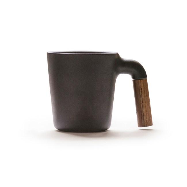 HMM日本瓷土木柄馬克杯