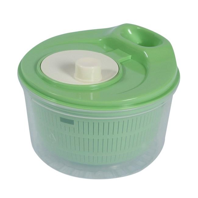 蔬果洗淨器(綠色)