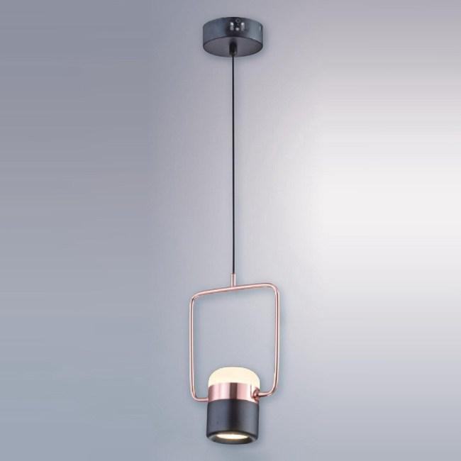 【大巨光】工業風吊燈_小(LW-09-0054)