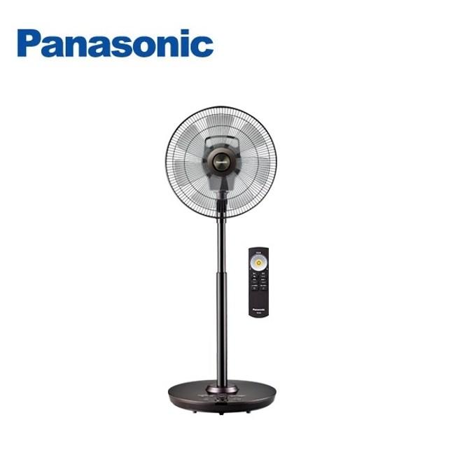 Panasonic國際牌 DC直流馬達電風扇 F-H16GND-K