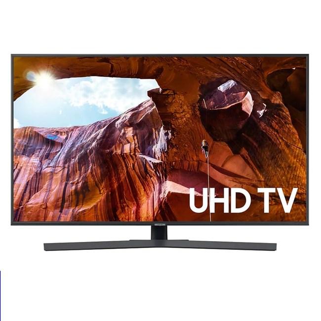 三星55吋4K超晶透顯色不含安裝電視UA55RU7400WXZW
