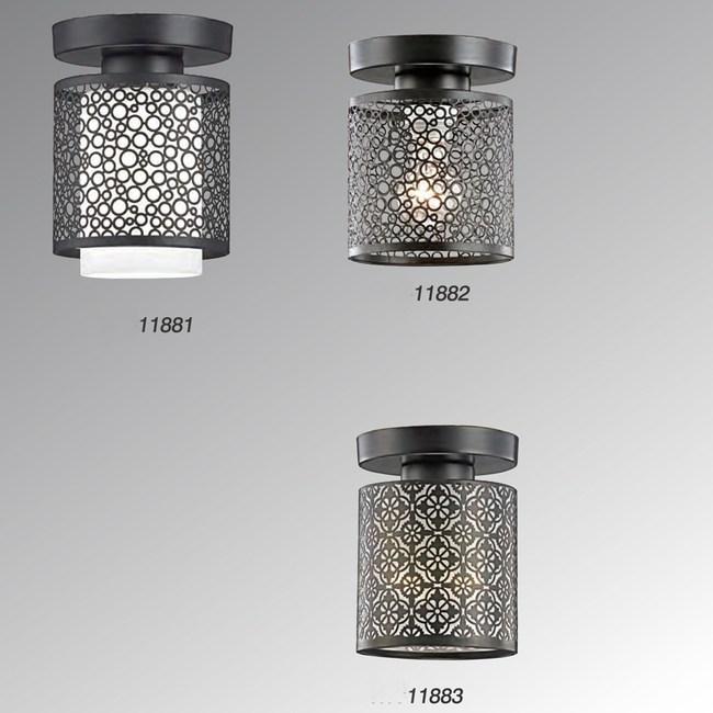 【PW居家燈飾】 現代美學單吸頂燈/玄關燈/走道燈