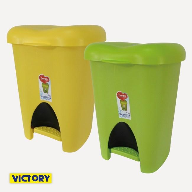 【VICTORY】分離式蘋果垃圾桶 #1034006
