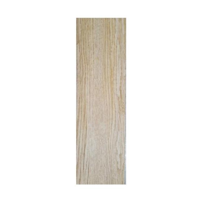 防水卡扣塑膠地板6x36吋-淺枕木 0.5坪