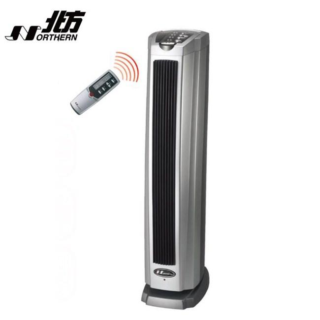 北方直立式陶瓷遙控電暖器 PTC868TRD/PTC868TRB
