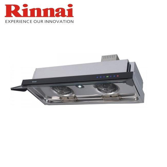 【林內Rinnai】全直流變頻排油煙機80公分(RH-9628)-90CM