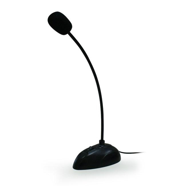 EP-9001 迷你指向性桌上型麥克風(黑)單一規格
