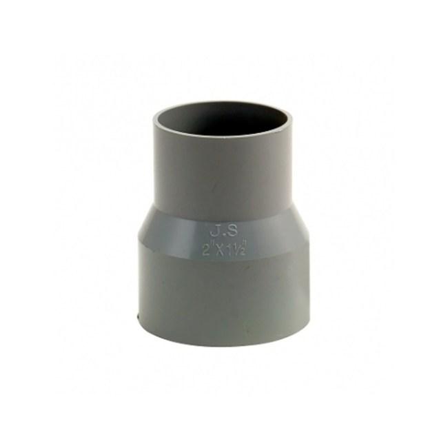 PVC 異徑排  S 2x1-1/2
