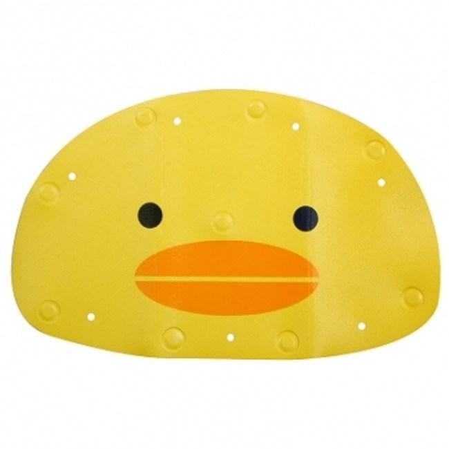PVC感溫浴墊 鴨子