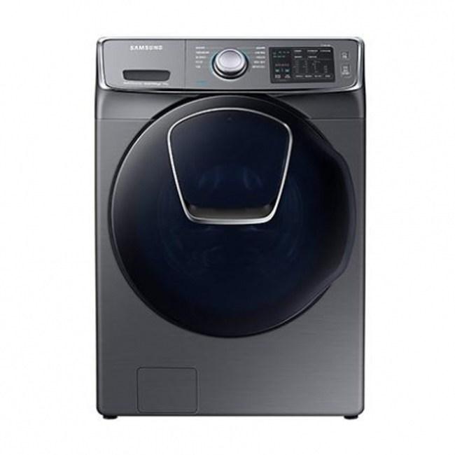 110/5/31前贈住宿券*2 含標準安裝 三星 WF19N8750KP 19kg 洗衣機