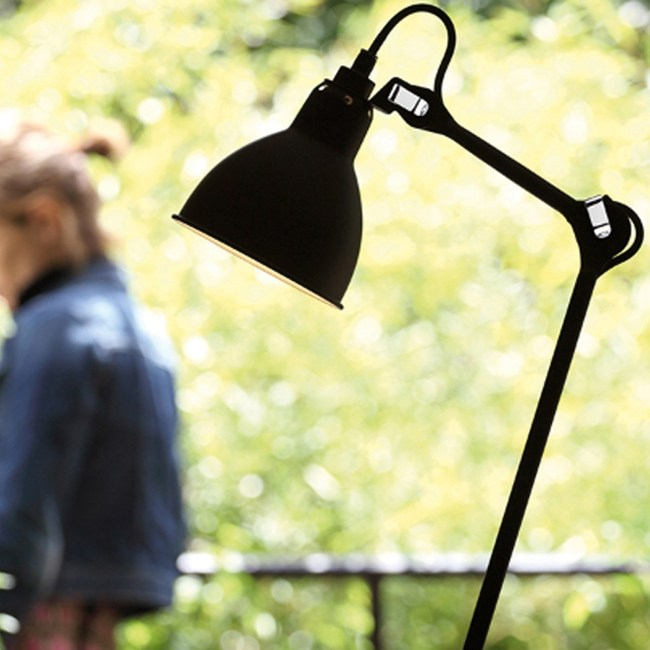【obis】萬能工作台燈(五色)黑色