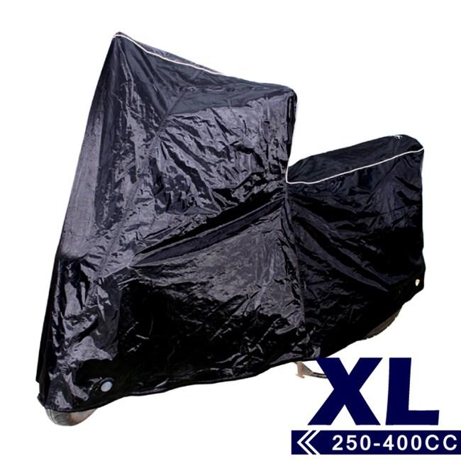 BIKE COVER 特級防水機車罩YW-R15-XL