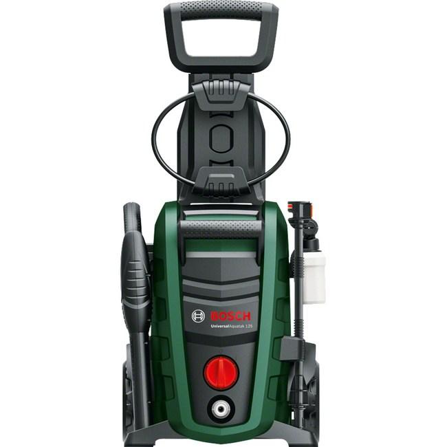 BOSCH 120Bar移動式可自吸高壓清洗機UA 125