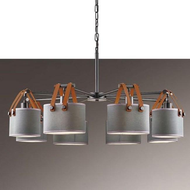 YPHOME 造型金屬吊燈  FB18114