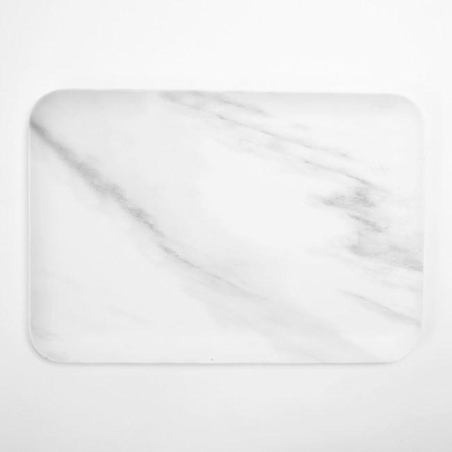HOLA 曼蒂美耐皿托盤 32cm 理石紋