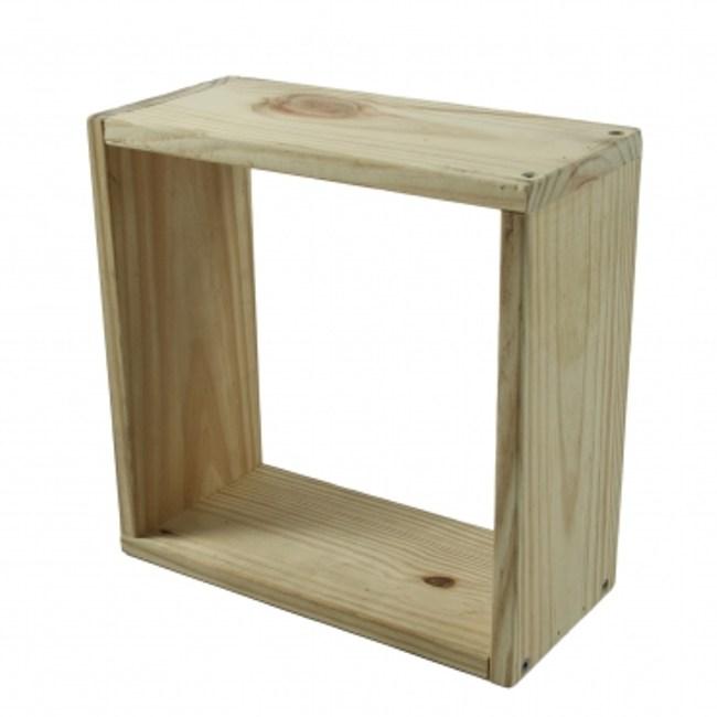 防腐南方松園藝方框花架 小