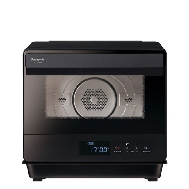 Panasonic國際牌20公升烘烤爐微波爐NU-SC180B