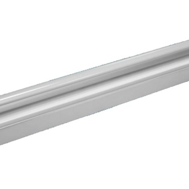 WTC LED T8專用中東型燈具4呎單管