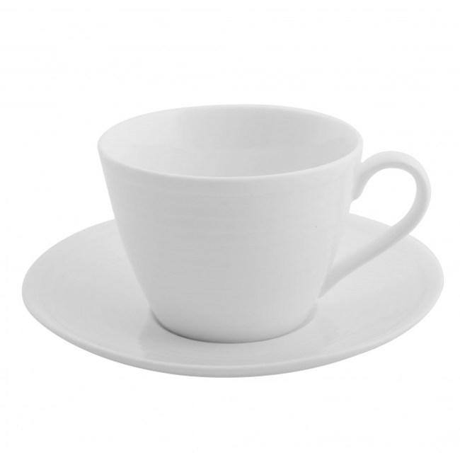 CK 水舞咖啡杯盤組 210ml