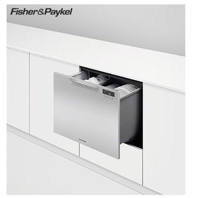菲雪品克 不鏽鋼單層洗碗機 DD60SCHTX9 (7人份)不含安裝