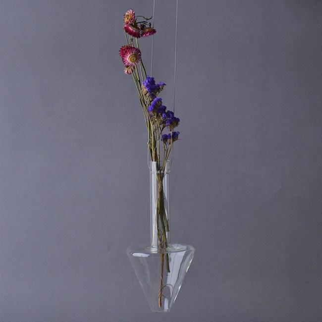 Serax 懸吊式錐型花器