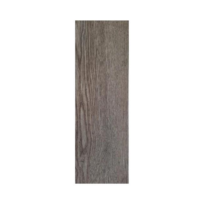 防水卡扣塑膠地板6x36吋-深枕木 0.5坪