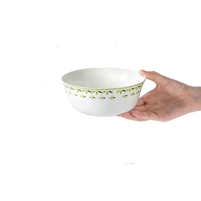創意家用新骨瓷餐具6英吋麵碗