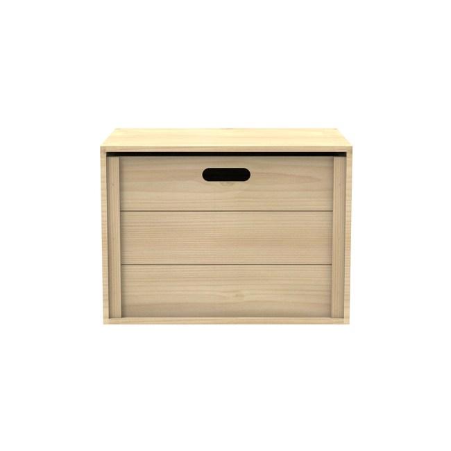 杉木創意自由組合櫃-收納櫃