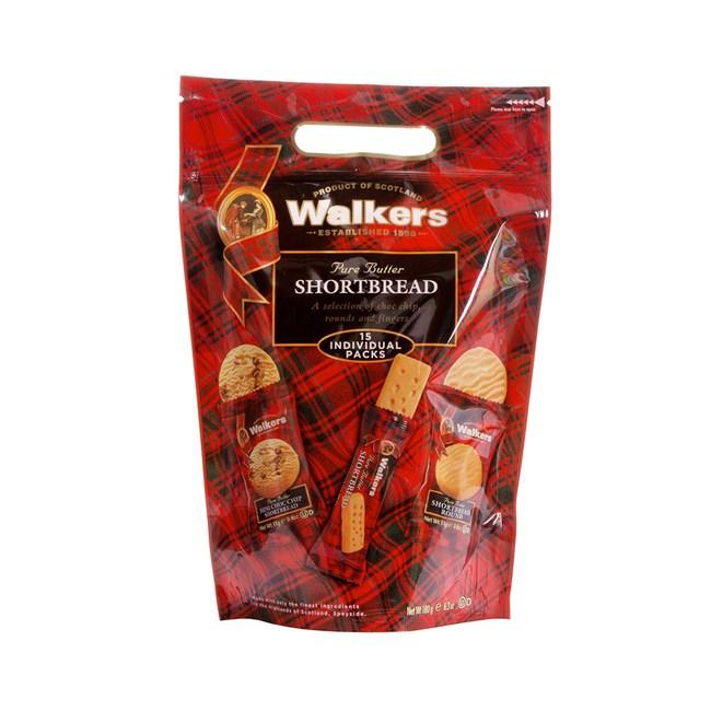 蘇格蘭皇家綜合奶油餅乾分享包180g