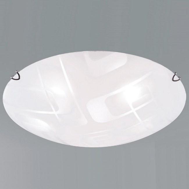 【大巨光】台製現代風吸頂燈_中(LW-09-3402)