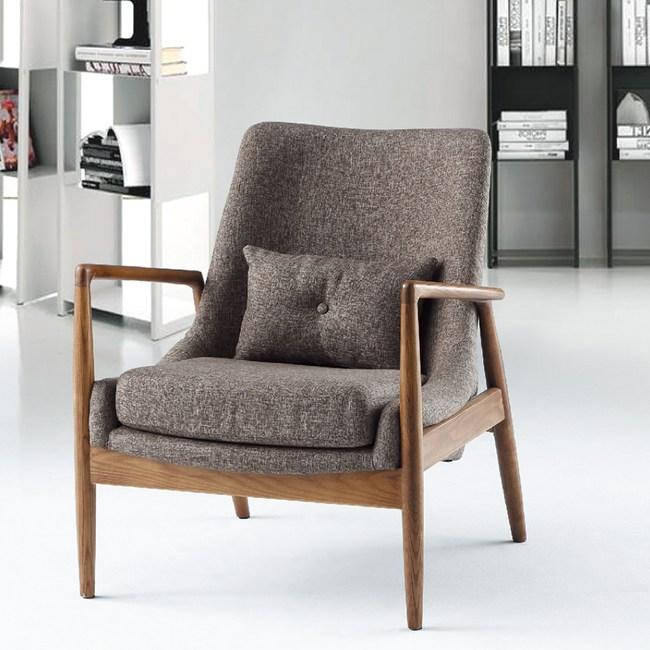 【YFS】泰勒休閒椅-62x45x80cm