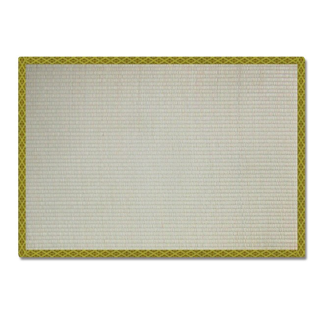 DIY榻榻米88x60x2cm 3片金棕