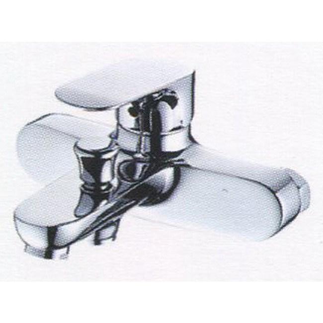【大巨光】浴用壁式單槍水龍頭(TAP-103518)