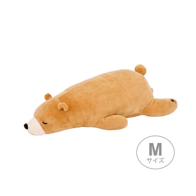 NEMU NEMU  酷基熊中抱枕
