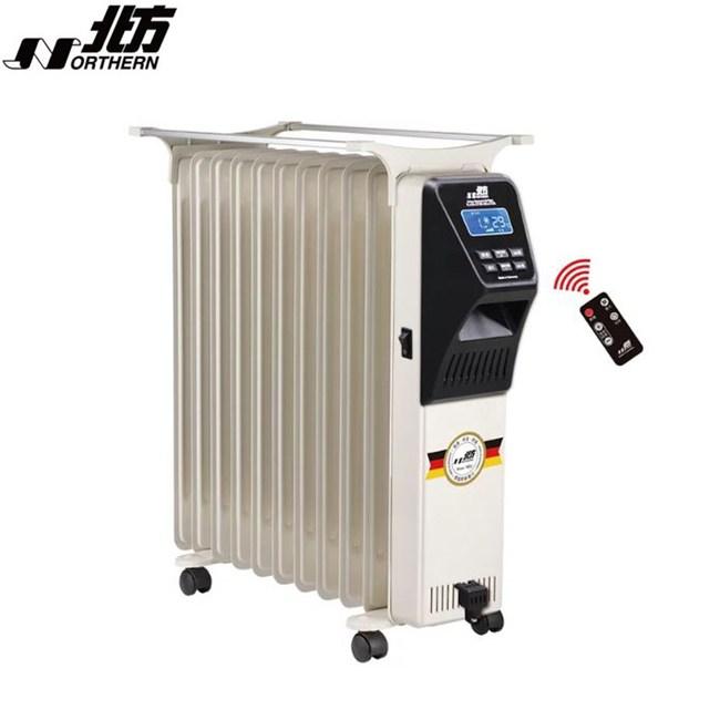 北方11葉片電子式葉片恆溫電暖爐/電暖器 NAE-11~德國原裝進口