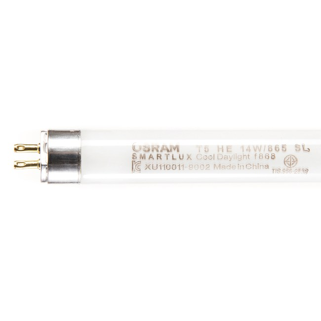 歐司朗 T5 14W 經濟型燈管 晝光色