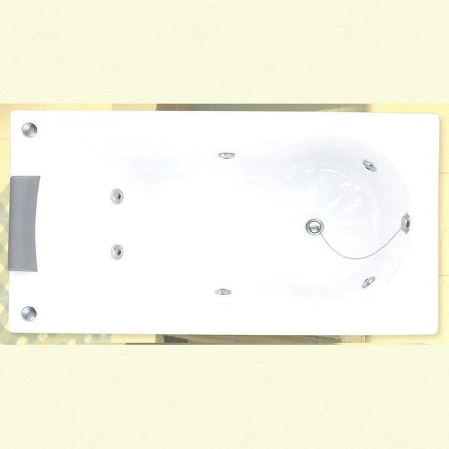 【大巨光】空缸_中(DS-2801-160K)