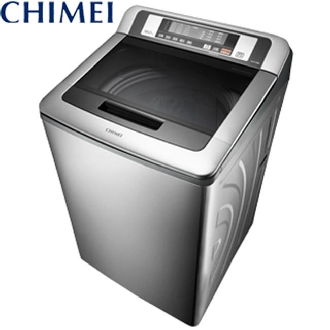 奇美 CHIMEI 15KG 定頻不鏽鋼洗衣機WS-P1588S