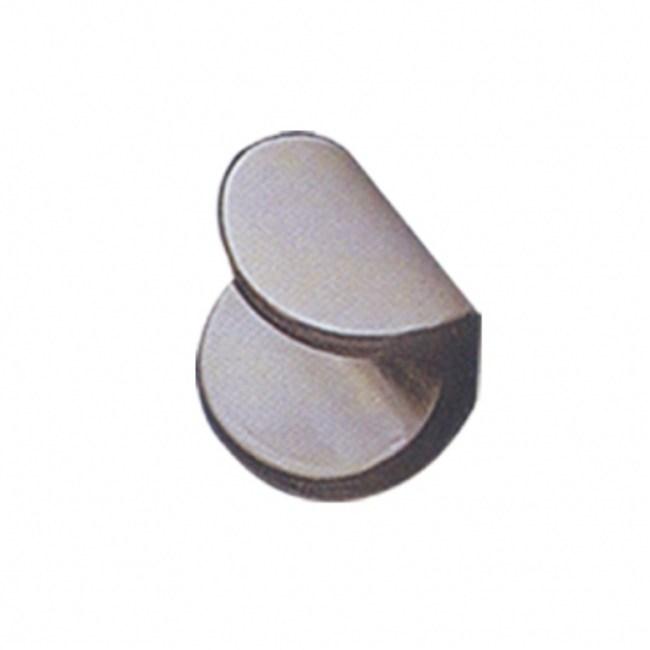 鋅質鍍砂鎳把手15x20mm V606