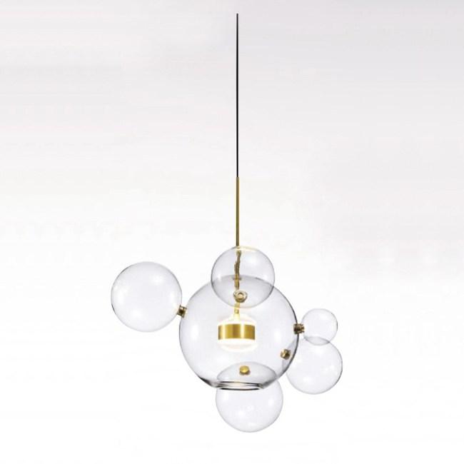 【大巨光】工業風吊燈_中(LW-09-0273)