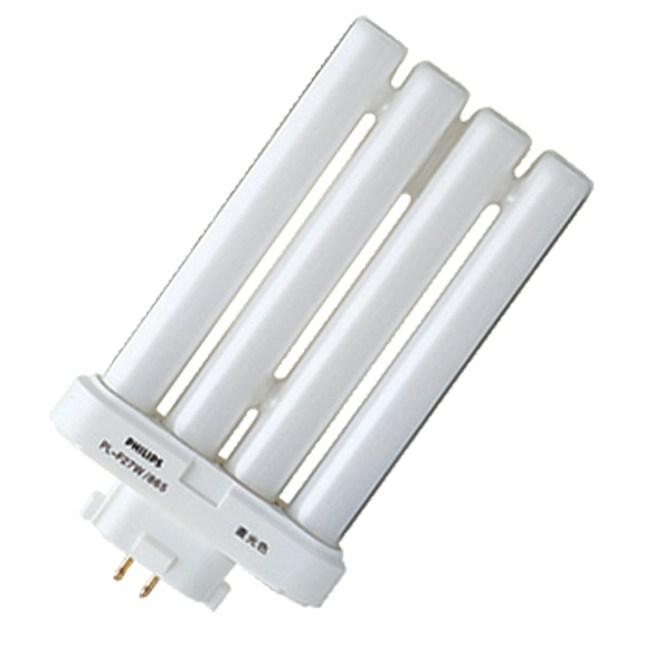 飛利浦PL27W並排燈管黃光1PC