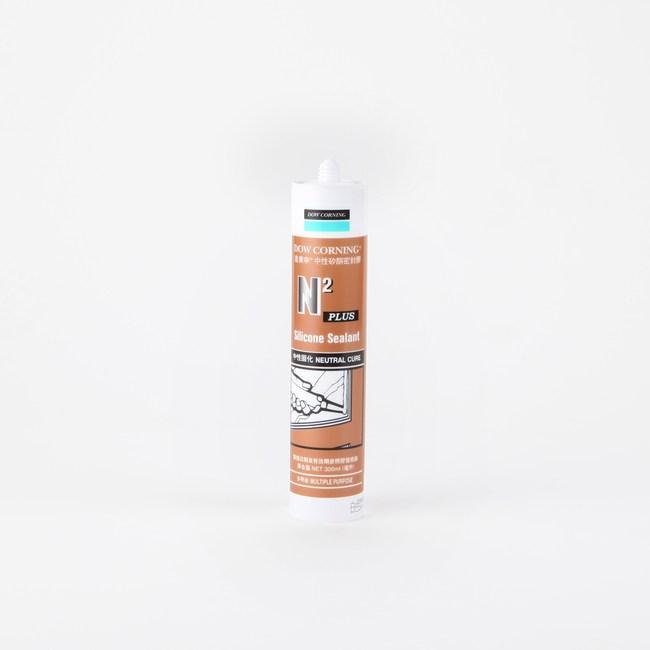 道康寧N2 PLUS中性矽利康-白