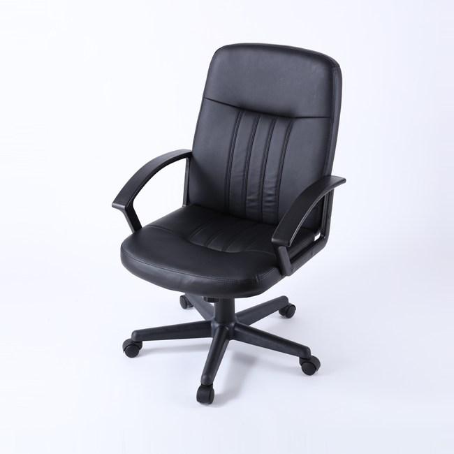 特力屋新優仕中背主管椅